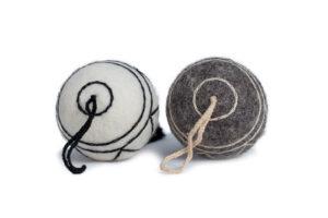 Tassel ornament set (2 in 1)