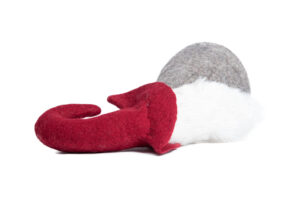 Dwarf Santa