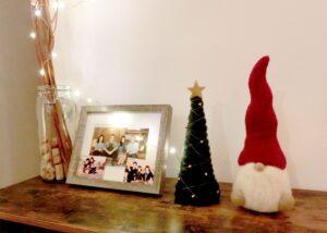 Corocoro Santa