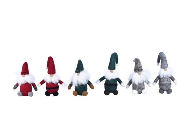 Santa brothers (2 in 1)