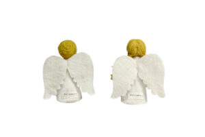 Angel twins (2 in 1)