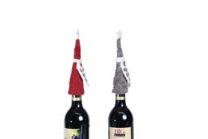 Wine Santa - star