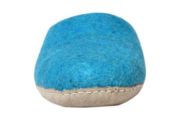 Felt room slipper