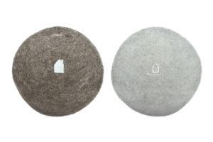 Home circle seat cushion